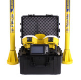 MONTHLY RENTAL: Trimble GCS900 CB460 Display, MS992 GPS/GNSS Dozer Kit, SNR930 Radio, CAT