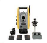 """Trimble SPS700 DR 300+ 5""""/2"""" Robotic Total Station Kit w/ Accessories"""