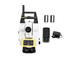 NEW Leica iCR70 Robotic Construction Total Station Kit