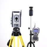 Trimble S7 Robotic Total Station Kit w/ TSC3 Data Collector & Access Software