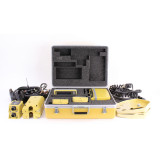 Topcon 3D-MC MAX Dual Antenna Mastless 915 SS Machine Control Kit, GX-55 Display