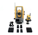 Topcon PS-103A Robotic Total Station Kit