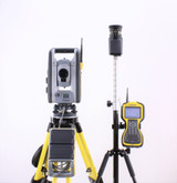 "MONTHLY RENTAL: Trimble SPS930 1""/1"" DR Plus Robotic Total Station Kit w/ TSC3 SCS900 MT1000"