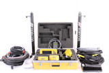 Topcon 3D-MC Full Excavator GPS Kit w/ MC-i3 Control Box & GX-60 Display