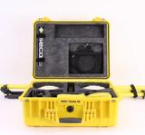 Trimble Dual R8 Model 2 GPS Receiver Kit w/ TSC3 Data Collector & Access Software