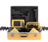 Topcon 3D-MC2 Machine Control Kit w/ GX-60 Display & MC-R3 Dual 915 SS Receiver