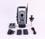 Trimble S8 DR+ Robotic Total Station Kit w/ Accessories