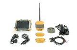 MONTHLY RENTAL: Topcon Dual Hiper HR GPS/GNSS 900 MHz Receiver Kit