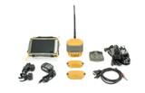 MONTHLY RENTAL: Topcon Single Hiper HR GPS/GNSS FH915+ SS Receiver Kit w/ FC-6000 Pocket-3D
