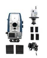Sokkia SX-105T Robotic Total Station Kit w/ RC-PR5 Prism