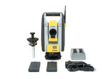 "Trimble RTS873 3"" Robotic Total Station Kit"