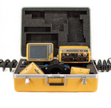 Topcon 3D-MC Dual Antenna Kit w/ MC-R3 900 MHz & GX-55 Display