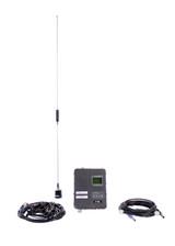Satel Satelline-4Pro Base UHF 450-470 MHz Radio Kit For Trimble & Topcon