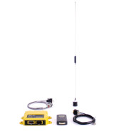 Topcon 3D-MC MC-i3 Dual Antenna Receiver w/ Satel External UHF Radio Kit