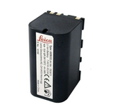 NEW Leica GEB222 Rechargeable Lithium-Ion 7.4V/6Ah Battery P/N: 793973