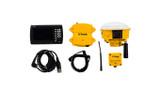 Trimble Single GPS/GNSS Dozer Kit w/ CB460 Display, MS992 Receiver & AS400 Sensor
