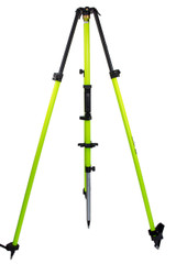 Dutch Hill Aluminum Fixed GPS Tripod, P/N: DH-GPS-Tripod