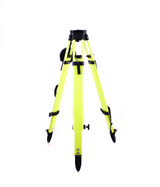 SitePro Dual Clamp Total Station Tripod, P/N: 01-HVFG20-DCB