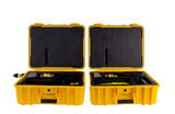 Trimble Dual SPS986 GPS Base/Rover Receiver Kit w/ TSC3 Data Collector & SCS900 Software