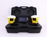 Trimble Dual MS975 Antenna Receiver Kit w/ CB460 Full Autos Display