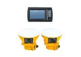 Trimble Dual MS975 GPS/GNSS Antenna Receiver Kit w/ CB460 Indicate Display