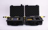 Topcon Single Hiper SR Receiver Kit w/ FC-500 Data Collector & Magnet Field Software