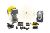 Trimble R7 Base Station Kit w/ TSC3 Data Collector & Access Software