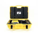 Leica Dual Antenna 430-470 MHz GPS Dozer/Grader Kit w/ iCP42 Display & iCG82 Control Box