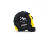 Seco 25ft Heavy Duty Tenths/Inches Tape P/N: 4769-02