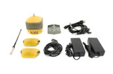 Topcon Single Hiper HR GPS/GNSS UHF Receiver Kit