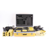 Topcon 3D-MC MAX Dual Antenna Mastless UHF II Machine Control Kit, GX-55 Display