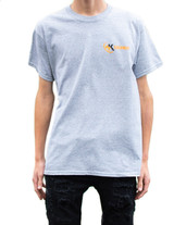 4K Equipment Light Grey T-Shirt