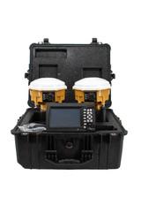 CAT GCS900 GPS Grader Kit w/ CB460 Display & Dual MS992 Receivers