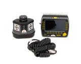 Leica 430-470 MHz GPS Dozer/Grader Kit w/ iCP42 Display & Sonic Tracer