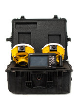 Trimble GCS900 CB460 Dual MS992 Excavator Kit