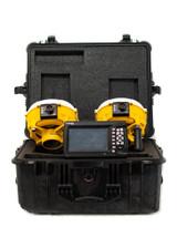 Trimble GCS900 CB460 Dual MS992 Excavator Kit