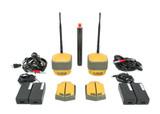 Topcon Dual Hiper HR GPS/GNSS 900 MHz Receiver Kit