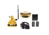 Topcon Single FH915+ Hiper II GPS/GNSS Receiver Kit