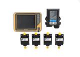Topcon 3D-MC 2D Excavator Kit w/ GX-55 Indicate Display, MC-X1 Receiver