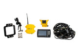Trimble Single MS975 Full Scraper Kit w/ CB460 Indicate & SNR930 Radio