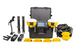 Trimble GCS900 3D Excavator Kit CB460 Display, MS992 GPS/GNSS, SNR930 Radio