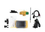 Topcon Single Hiper Ga UHF w/ Tesla Tablet & Pocket-3D