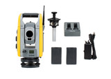 "Trimble S6 3"" DR+ Robotic Total Station Kit"
