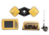 Topcon 3D-MC Dual Antenna UHF II Grader Kit w/ MC-R3, GX-60, GNSS/GPS