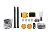 NEW Hemisphere GradeMetrix VR1000 Excavator Machine Control Kit GMS-1