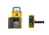 Spectra Precision GL622 Laser w/ HL450 Laser Receiver