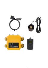 Topcon MC-i3, Satel Radio Digital UHF II