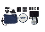Spectra Precision Single SP60 GPS Receiver Kit w/ Ranger 7 Access