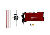 SECO Sliding Prism and Sectional Pole Kit