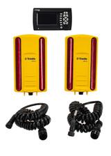 Trimble CB450 2D Autos Display w/ LR410 Receiver & EM400 Mast